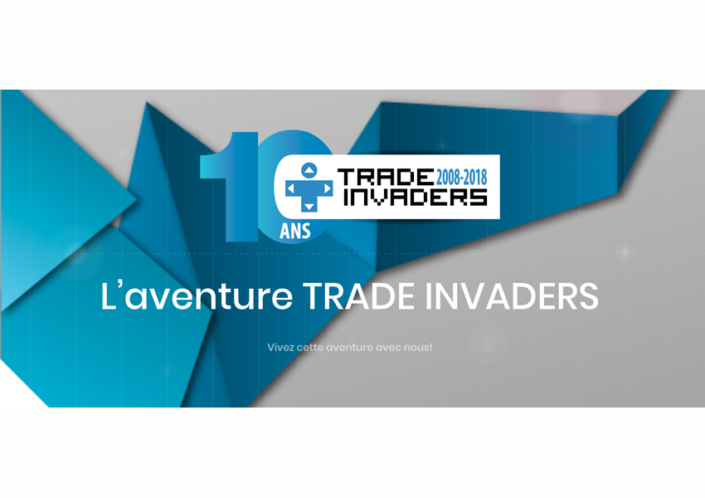 10 ans de Trade Invaders