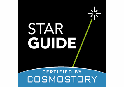 logo Star Guide